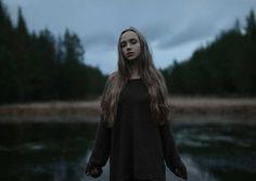 Conceptual and Fine Art Portrait Photography by Daria Djalelova