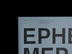 The New Graphic — #design #graphic #book #typography