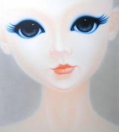 Qu Rong | artista | ARTLINKART #painting #art