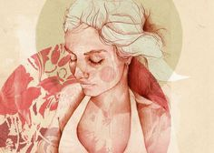 Illustrations by Maria Carolina Ramirez Alvarez #carolina #illustrations #maria #alvarez #ramirez