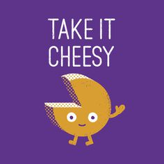 David Olenickworx @ ShockBlast #illustration #cheese #food