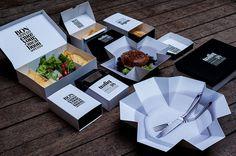 Trafiq The Dieline #packaging