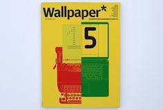 Creative Review - 15 Wallpaper* covers by 15 image makers #build