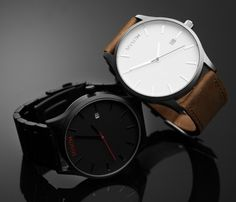 Mvmt Watches #watches