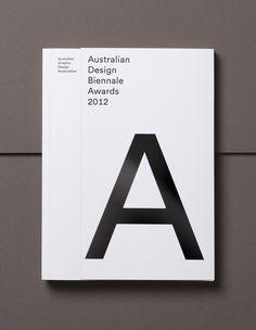 Hofstede Design #biennale #book #typography