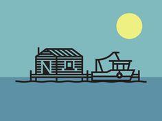 Fishing Shack Pt. 2