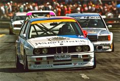 Visual History: DTM » ISO50 Blog – The Blog of Scott Hansen (Tycho / ISO50) #bmw #dtm