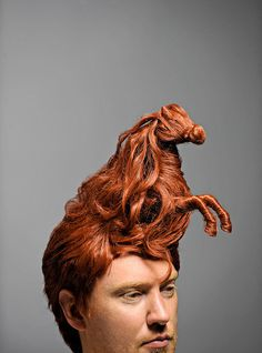 photo #horse #davis #hair #photography #portrait #brock