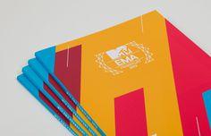 Sean Clarke / MTV EMA 2012