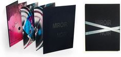 Arcade Fire Special Edition Package Zoom #packaging #collage #music #transparency