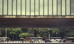 Sao_Paulo_Facade_2 | Flickr - Photo Sharing! #architecture #facades