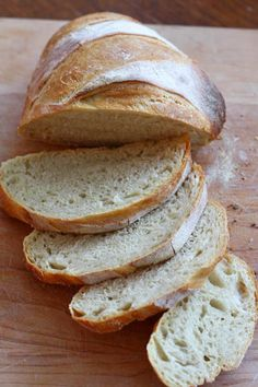 fresh yeast bread031