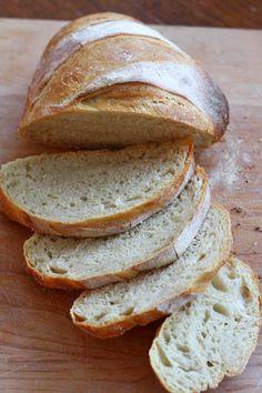 fresh yeast bread031