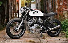 Yamaha Virago.jpg 900×579 píxeles #920 #caf #racer #yamaha #virago #motorcycle
