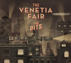 The Venetian Fair #fox #venetia #fair #and #music #packagin #king