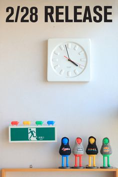 *_* #photo #design #color #clock #plastic #toy
