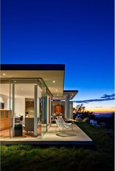 Carpinteria Foothills Residence, Neumann Mendro Andrulaitis Architects 13