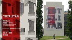 Gourdin & Müller #urban #planning #museum #socialism #exhibition #architecture #poster #national