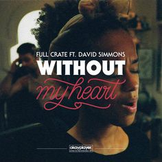 Without my heart : I AM ANTHONIO #cover #lettering #typography