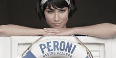 DAISY IS BACK #print #advertising #photography #poster #peroni