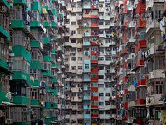 hk_outsidea119 #kong #photo #colors #hong #tower #windows