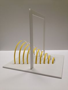 3D Identity Model by Andrew Lawandus