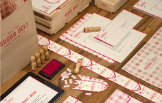 Sugar daily by Fred Carriedo at mr cup.com #branding