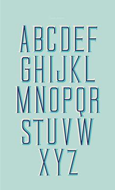 Loom Typeface
