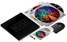 – Muse Packaging #la #muse #boca