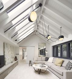 Orleans Road is a New House Built on the Site of a Former Perfume Factory 6