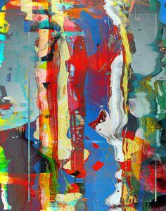 Tchmo   PICDIT #design #color #artwork #digital #painting #art