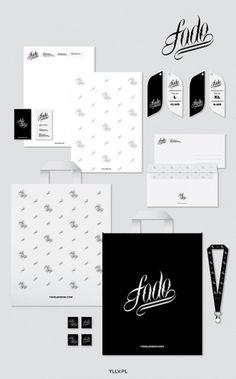 tumblr_m1ah3iay4O1qagopio1_1280.jpg (JPEG Image, 600x963 pixels) - Scaled (97%) #stationary #identity #branding