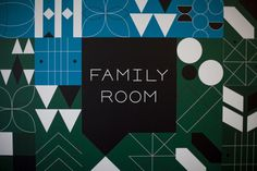 Family Room Student Lounge — Columbia College Chicago Creative Services; www.colum.edu