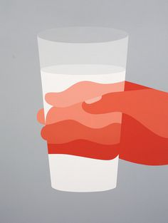 waterglass #illustration