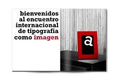 Encuentro on Behance #montevideo #uruguay #gabriel #benderski