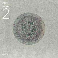 Tumblr #album #design #graphic #art