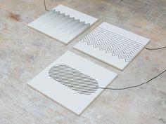 celia torvisco + raphael pluvinage: conductive ceramic radio #radio