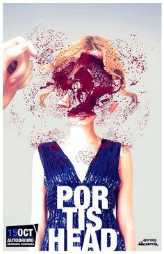 Portishead Poster