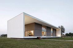 House on the Morella of Andrea Oliva Architetto