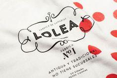 Fábrica de sangrías Lolea #typical #drink #dots #spanish #sangrãa #summer #lolea