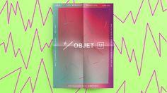 OBJET Promotional Campaign