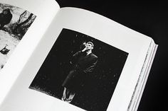 bowie, music, photo, book