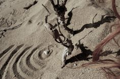 atacama #chile #sand #desert