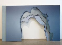 D'AMELIO TERRAS— #cut #sculpture #art