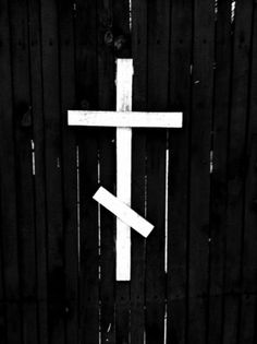 dima buique #white #rossandmorris #cross #photo #black #buique
