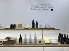 three dogs design NZ wild bounty flagship store in hong kong #shop