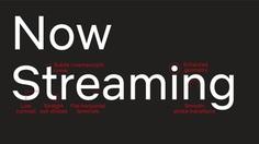 Netflix and Dalton Maag develop Netflix Sans – #netflix #daltonmaag #netflixsans #typedesign #typography #type