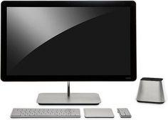Design Spotlight: Vizio PCs and Laptops | Gear Patrol #computer #like #mac #clean