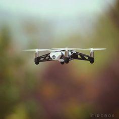 Parrot Rolling Spider #tech #flow #gadget #gift #ideas #cool