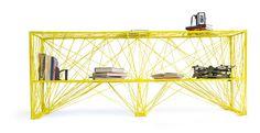 Nodo Collection by Estudio Pentagono #furniture #design